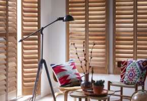 Plantation Window Shutters Perth